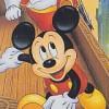 Mickey no Tokyo Disneyland Daibouken artwork