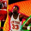 NBA All-Star Challenge (SNES) game cover art