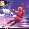 Nickelodeon GUTS (SNES) game cover art