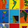 Nice de Shot (SNES) game cover art