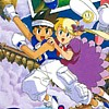 Pop'n Twinbee (SNES) game cover art