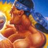 Power Instinct (XSX) game cover art