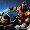 Power Rangers Zeo: Battle Racers artwork