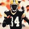 Sterling Sharpe: End 2 End (XSX) game cover art