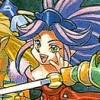 Seiken Densetsu 3 (SNES) game cover art