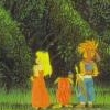 Secret of Mana (SNES) artwork