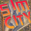 SimCity (SNES) game cover art