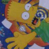 The Simpsons: Bart's Nightmare artwork