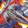 Strike Gunner: S.T.G. (SNES) game cover art