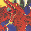 Super Metroid (SNES) game cover art