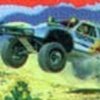 Super Off Road: The Baja (SNES) artwork