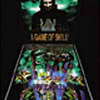 Super Pinball: Behind the Mask (XSX) game cover art