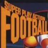 Super Play Action Football artwork