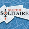 Super Solitaire (SNES) game cover art