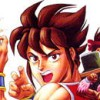 SD Hiryu no Ken (SNES) game cover art