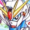 SD Gundam Generation: Babylonia Kenkoku Senki artwork