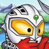 SD Ultra Battle: Seven Densetsu (SNES) game cover art