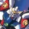 Shin Kidou Senshi Gundam W: Endless Duel (SNES) game cover art