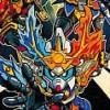 Shin SD Sengokuden: Taishou Gun Retsuden (SNES) game cover art