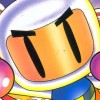 Super Bomberman 4 artwork