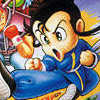 Super Chinese World 2: Uchuu Ichi Butou Taikai (SNES) game cover art