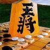 Super Gomoku Shogi (SNES) game cover art