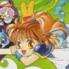 Super Puyo Puyo Tsuu (SNES) game cover art