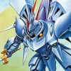 Super Robot Taisen Gaiden: Masou Kishin - The Lord of Elemental (SNES) game cover art