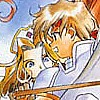 Tales of Phantasia (SNES) artwork