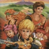 Tecmo Secret of the Stars: A Fantasy (SNES)