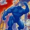 The Tick (SNES) game cover art