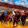 Thoroughbred Breeder III artwork