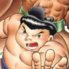 Tsuppari Oozumou: Risshin Shusse-hen (SNES) game cover art