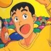 Tsuyoshi Shikkari Shinasai Taisen Puzzle-dama (SNES) game cover art