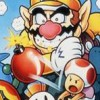 Wario's Woods (SNES) game cover art