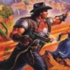 Wild Guns (SNES) game cover art