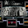 Williams Arcade's Greatest Hits artwork