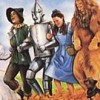The Wizard of Oz artwork