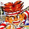 World Class Rugby 2: Kokunai Gekitou Hen '93 (SNES) game cover art