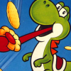 Yoshi's Cookie (SNES) game cover art