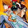 Yuu Yuu Hakusho FINAL: Makai Saikyou Retsuden (SNES) game cover art