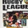 Australian Rugby League (GEN) game cover art