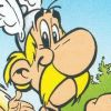 Asterix and the Great Rescue artwork