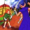 Beggar Prince (GEN) game cover art