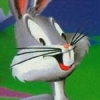 Bugs Bunny in Double Trouble artwork