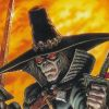 Chakan artwork