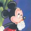 Castle of Illusion starring Mickey Mouse (GEN) game cover art