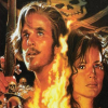 Cutthroat Island artwork