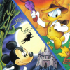 The Disney Collection: Castle of Illusion / Quackshot artwork