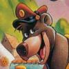 Disney's TaleSpin (GEN) game cover art